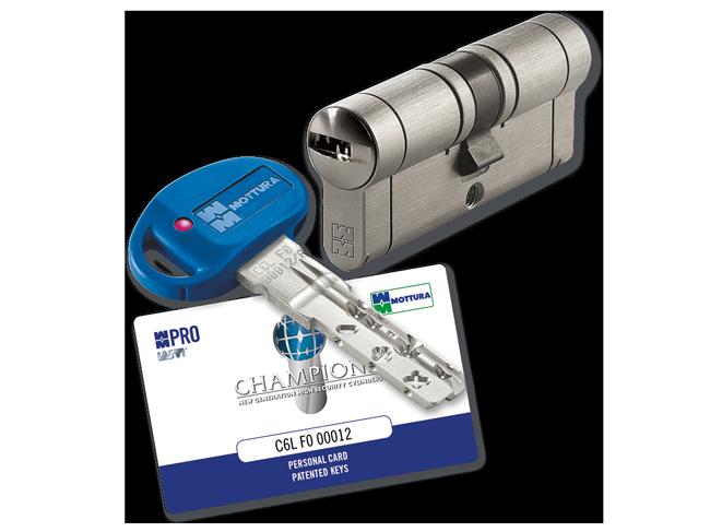 costi prezzi sostituzione serratura doppia mappa cilindro europeo milano